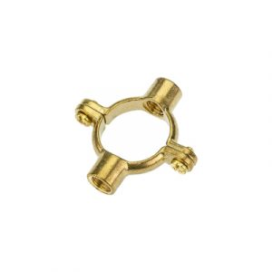 Brass-Double-Munsen-Rings
