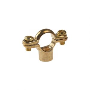 Brass-Munsen-Ring