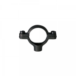 Malleable Iron Single Pipe Rings - 1-2